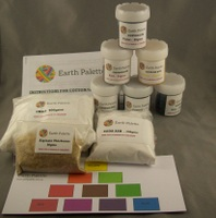 Cotton Dyeing Kit