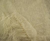 Silk Velvet/Rayon Scarves
