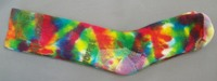 Hand dyed Socks 15 ( Size 2-8)