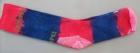 Hand dyed Socks 20  (Size 6-10)