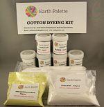 Cotton Dyeing Kit