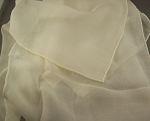 Silk/Wool Blend Scarf